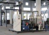 Cyclopentane (HPM180P、HPM100P、HPM40P)の高圧泡機械