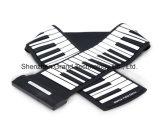 Die 88 Schlüssel-Hand rollen oben Klavier