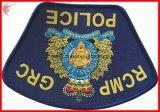 2016 صنع وفقا لطلب الزّبون جيش تطريز شاشة رقعة ظهر مع شريط سحريّة ([يه-ب153])
