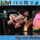 Hohe Definition-Innenauflösung farbenreicher bekanntmachender LED-Bildschirm