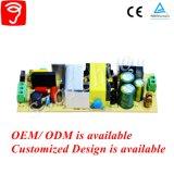 potencia amplia Supplyy de la luz del panel del voltaje de 45-70W Hpf LED con el Ce TUV QS1186A