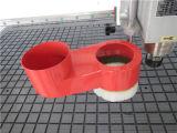 기계를 새기는 목제 기업 목공 CNC 대패 기계 목제 조각 절단