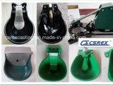 Plastikwasser-trinkende Filterglocken