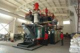 Máquina plástica del moldeo por insuflación de aire comprimido del tanque de la fábrica de China para la venta
