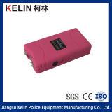 A cor-de-rosa 800 Stun o injetor com Pin da inutilização (800P)