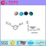 Phoque de mètre de prix usine Jcms-002, bouchon liquide, phoques de plastique de garantie