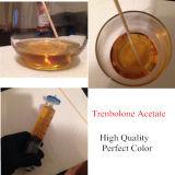 Carbonate anabolique de Trenbolone Hexahydrobenzyl de poudre de stéroïdes de Parabolan