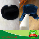 北極の羊毛の軍隊の帽子