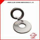 De la Chine d'usine rondelle ordinaire plate profondément