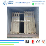 10.38mm Clear Laminated Glass for Windows and Doors