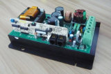 Regulador solar 10A del cargador de la C.C. 48VDC PWM de la visualización del LCD