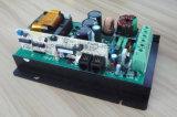 Регулятор 10A заряжателя DC 48VDC PWM индикации LCD солнечный
