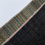ткань покрашенная радугой Slevedge джинсовой ткани 15.7oz джинсыов 29105