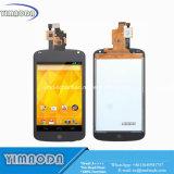 Nessun'affissione a cristalli liquidi del telefono mobile del pixel per lo schermo dell'affissione a cristalli liquidi E960 di nesso 4 del LG Google