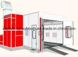 Buona cabina di spruzzo di prezzi di alta qualità (standard del CE)