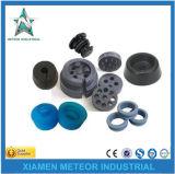 Кольцо уплотнения силиконовой резины Китая подгонянное изготовлением для автозапчастей проектируя машинное оборудование конструкции