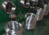 De Gegalvaniseerde die Draad van uitstekende kwaliteit van het Ijzer in China wordt gemaakt