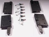 Altavoz profesional con formación en línea de piezas de aluminio de 10 pulgadas (34)