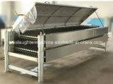 ニワトリ小屋のための自動ステンレス鋼の養鶏場装置