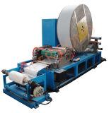 PLCの制御システムが付いている機械を作るRyoのタバコのロール用紙