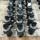 Petit cylindre hydraulique télescopique de dessous de la carrosserie