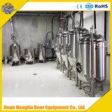 システム、機械を作るクラフトビールを作る5bbl産業ビール