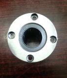 방위 공장 중국은 선형 볼베어링 방위 Lm25uu 니켈 도금을%s 가진 플랜지를 붙였다