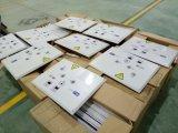 Máquina de impresión UV de la impresora del tablero del piso de madera 2513