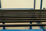 Tubi d'acciaio dell'UL FM ASTM A53 dello spruzzatore nero di protezione antincendio