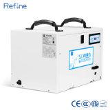 Compressor van het lichaam voerde de Automatische Ontdooiende Industriële Geschatte in Ster van de Energie van het Ontvochtigingstoestel