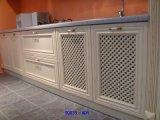 二重PVCホイルの台所Cabintry