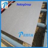 Máquina de sopro do tiro da remoção de oxidação da placa de aço de China