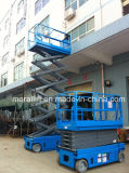 Top Quality Self-Propelled Scissor Lift (SJYZ-12)