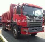 JAC 360HP 6X4 Hfc3251kr1のダンプトラック