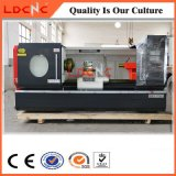 Ck6180先行技術高精度なCNCの水平の旋盤機械