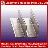 建築材料の低価格の鋼鉄角度棒