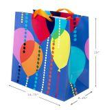 Geschenk-Beutel für das Einkaufen, Geschenk-Papierbeutel, Papiertüten, Packpapier-Beutel