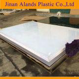 Folha acrílica amplamente utilizada de China 1220*2440mm
