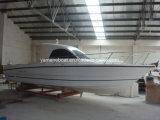 cruzador da pesca de mar de 8.5m com alta velocidade