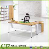 現代メラミン家具のオフィスの管理表の支配人室の机