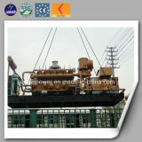 세륨과 ISO를 가진 생물 자원 Gasification Wood Gas Generator