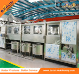 Máquina de relleno embotelladoa de la producción del agua de 3 galones