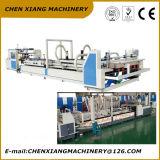 Máquina automática de Gluer de la carpeta Cx-2400