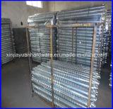 Bodenschrauben-Pole-Anker für Sonnenkollektor