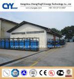Hochdrucksauerstoff-Stickstoff-Argon-Kohlendioxyd-Gas-Zylinder