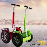 Scooter électrique de équilibrage de mobilité d'individu de deux roues mini