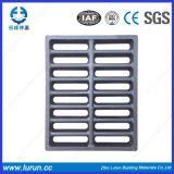 Tampas das grelhas da chuva de FRP SMC/BMC Professionalcomposite