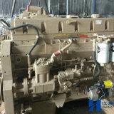 Motor inusitado a estrenar del motor diesel de Cummins MTA11-C380 en existencias