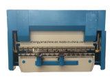 油圧出版物ブレーキ折る機械Pbh-100ton/3200mm