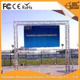 Visualizzatore digitale esterno di alta luminosità LED Di colore completo P5 per la pubblicità del comitato